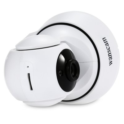 HW0036WANSCAM HW0036 720P Wireless Indoor IP Security Camera