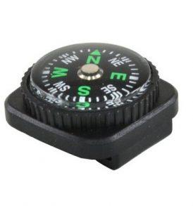 Πυξίδα με κλιπ για λουράκι ρολογιού χειρός, τσάντας κλπ - ROTH.0144  ROTHCO