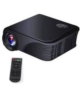 LED 3D Projector  Βιντεοπροβολέας 1800 Lumens με πολλαπλές πηγές - S320 OEM