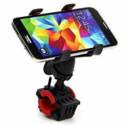 Βάση κινητού και GPS κατάλληλο για τιμόνι ποδηλάτου και μοτoσυκλέτας - A13 OEM