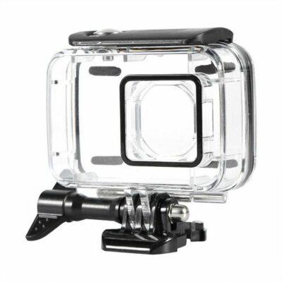 Yποβρύχια αδιάβροχη θήκη Case Housing 40μ για action camera Xiaomi Yi 2 - Sub402 OEM