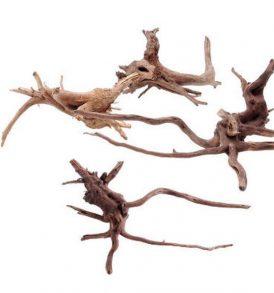 Φυσικές ρίζες κλαδιά για διακόσμηση ενυδρείου Natural Aquarium Driftwood - NW06 OEM