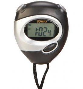 Επαγγελματικό ψηφιακό αθλητικό χρονόμετρο με πολλές λειτουργίες - LS319B LIVEUP