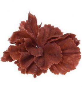 Διακοσμητικό αληθοφανές ρεαλιστικό μαλακό κοράλλι σιλικόνης για ενυδρείο -  BR13 Coralleaf