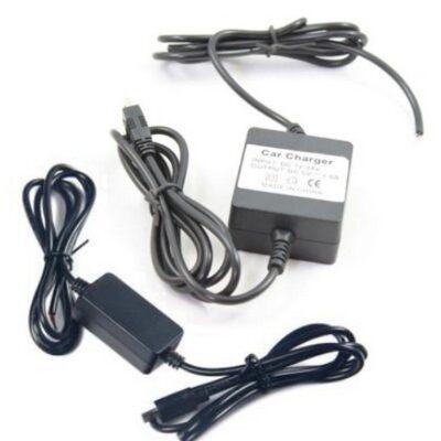 Μόνιμη καλωδίωση για GPS Tracker TK102 / TK102Β / TK106 / 8pin  DC1224 OEM