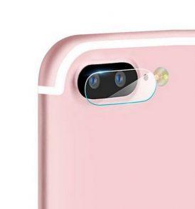Προστατευτική άθραυστη επιφάνεια κάμερας iPhone 7 plus / Tempered Glass Protector - LZJ2 OEM