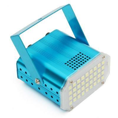 Strobe Light Φωτορυθμικό για πάρτι, μπαρ,με 36x 5050 LED super bright - STRB36 OEM