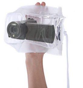 Αδιάβροχη θήκη κάμερας για βάθος μέχρι 20 μέτρα universal DV CAM κάμερα - WP05 BINGO OEM
