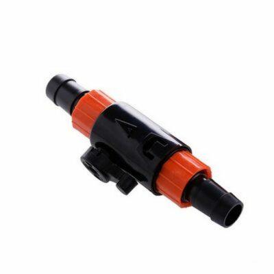 Μονή βάνα ασφαλείας ροής νερού για φίλτρο ενυδρείου για σωλήνα 16/22 - AQVL16 OEM