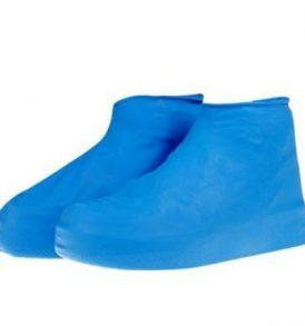 Ανθεκτικό ζευγάρι ποδονάρια προστατευτικό παπουτσιών από νερό λάσπη κλπ  - RS2 ΟΕΜ
