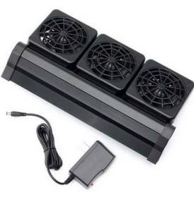 WWF3 Ανεμιστήρες σύστημα ψύξης ενυδρείου Aquarium Cooling Fan (3 fans) - FS603 BOYU