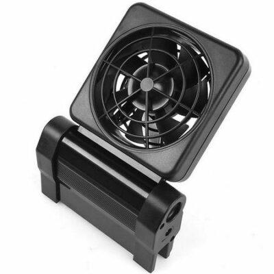 WWF1 Ανεμιστήρας σύστημα ψύξης ενυδρείου Aquarium Cooling Fan (1 fan) - FS601 BOYU