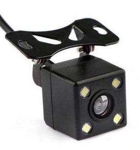 Ευρυγώνια αδιάβροχη κάμερα αυτοκινήτου οπισθοπορείας & βραδυνής λήψης - 25023 ΟΕΜ
