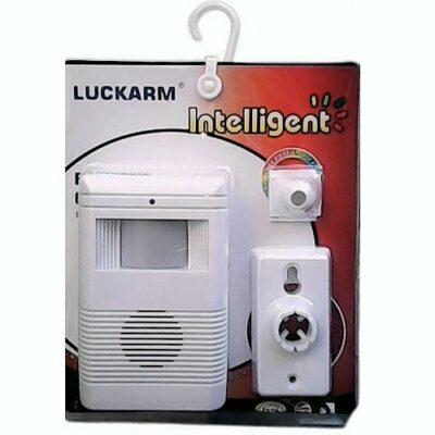 Αισθητήρας κίνησης με ηχο προειδοποίησης καλωσόρισματος - Luckarm Doorbell OΕΜ