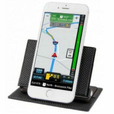 Αναδιπλούμενη αντιολισθητική βάση στήριξης GPS και κινητού τηλεφώνου - EZ Way
