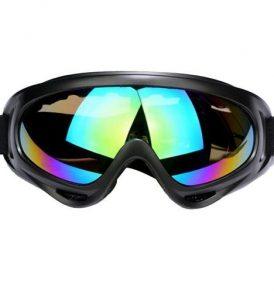 Goggles σπορ γυαλιά χρωματιστός φακός απορροφητικά για χιόνι ποδηλατο  - X401 OEM