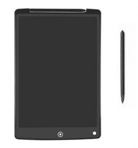 "Tablet οθόνη LCD 12"" για σχέδιο ζωγραφική και ηλεκτρονικές σημειώσεις με πενάκι - 51043 OEM"