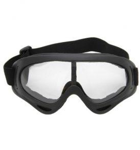 Goggles διάφανα σπορ γυαλιά μοτοσυκλέτας,ποδηλασίας MTB,σκι - X402 OEM