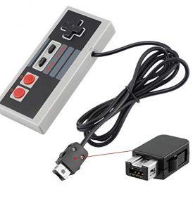 Χειριστήριο Gamepad Joystick για παιχνιδομηχανή Nintendo mini NES - NTDJST02  OEM