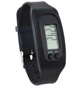 Ρολόι Προπόνησης με μέτρηση θερμίδων βημάτων απόστασης και χιλιόμετρων - BWT1000 OEM
