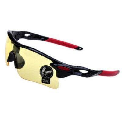 Ανθεκτικά γυαλιά UV400 ποδηλασίας μοτό με ενίσχυση νυχτερινής φωτεινότητας - NV01 OEM