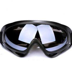 Goggles σπορ γυαλιά μοτοσυκλέτας,ποδηλασίας MTB,σκι,απορροφητικά γκρι UV - X403