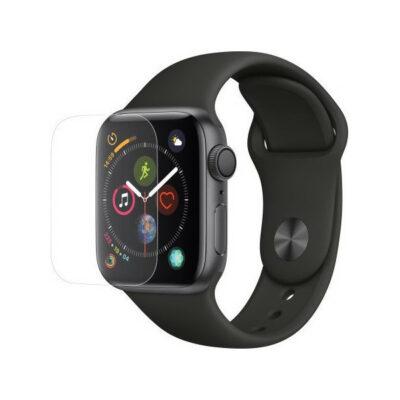 Άθραυστο τζάμι οθόνης για ρολόγια Apple / Tempered Glass Apple Watch  (38mm)