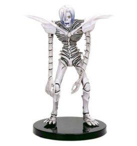 Ryuk white φιγούρα από την ομώνυμη ταινία, anime και κόμικ Death Note - RWDN16 OEM