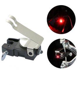 Φως φρεναρίσματος ποδηλάτου LED Brake Light κόκκινο φως φρένου -  LBL0700 OEM