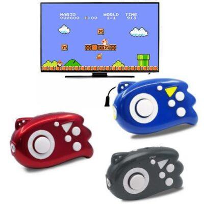 Φορητό VIDEO GAME Με 89 κλασσικά ηλεκτρονικά παιχνίδια για την TV - MGP89 OEM