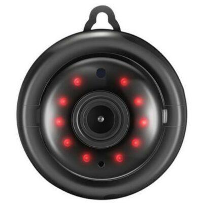 Μικροσκοπική 720p ασύρματη IP Camera,baby monitor,Spy camera,IR,SD card - DG-MYQ DIGOO
