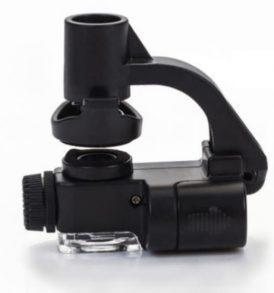 90X Optical Zoom Lens ,Φακός ζούμ μικροσκόπιο για κινητά smartphones  - 779490Χ OEM
