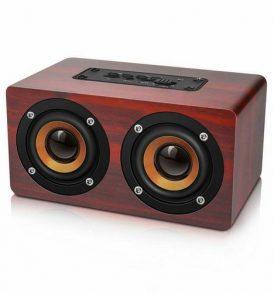 10W Ασύρματο ηχείο Bluetooth,υποδοχή κάρτα μνήμης,Audio in,μικρόφωνο - CS00172 OEM