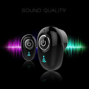 Μικροσκοπικό Bluetooth hands free ακουστικό/μικρόφωνο 4.1 Stereo In-Ear  - 3C12 OEM