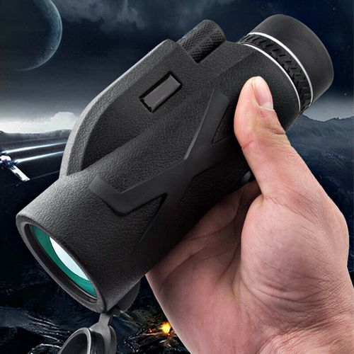 Μονόκυαλο 80X100 αδιάβροχο holder κινητού τηλεφώνου και τρίποδο - C74153 OEM