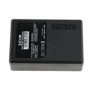 Διπλός φορτιστής μπαταριών για action camera SJCAM με mini & micro USB - SJ8 SERIES  SJCAM