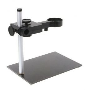 Universal βάση για αναλογικό και USB μικροσκόπιο USB Microscope Holder - 2DS100 OEM
