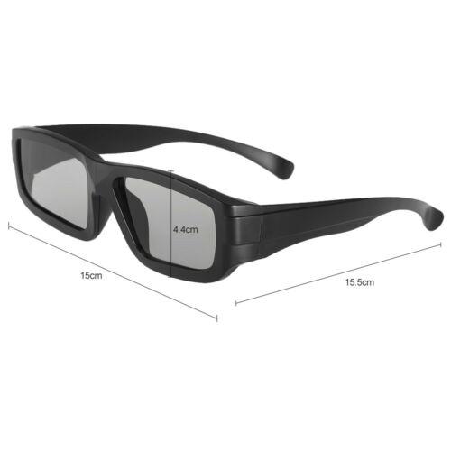 3D Passive polarized glasses Πολωτικά γυαλιά για θέαση 3D Passive  - GS1030 OEM