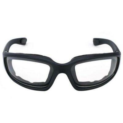 Goggles σπορ γυαλιά απορροφητικά κατάλληλα για μότο χιόνι ποδήλατο με φακό γκρι - Y400 OEM