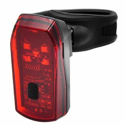 Έξυπνο φως φρένου ποδηλάτου ασφαλείας με αισθητήρα επιταχυνσιόμετρου 3 αξόνων - 3XYL OEM