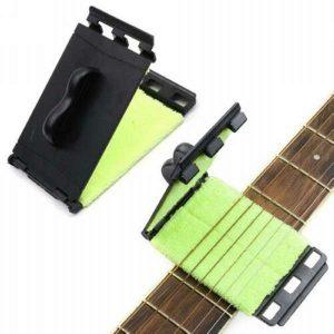 Καθαριστήρας Συσκευή καθαρισμού χορδών κιθάρας και άλλων εγχόρδων μουσικών οργάνων - KCHO6 OEM