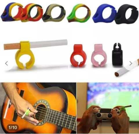 Βάση δακτύλου για στήριξη τσιγάρου ιδανική για οδήγηση μουσικούς  gamers  - CHG0562 OEM