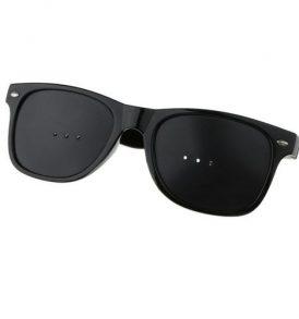 Στενοπικά γυαλιά πλέγματος χωρίς φακούς και με 3 λεπτές τρύπες Pinhole Glasses PHG03 OEM