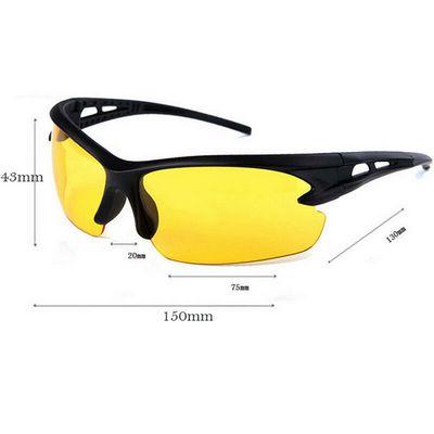 Ανθεκτικά σπορ γυαλιά UV400 ποδηλασίας , μοτοσυκλέτας και outdoors sports  - BMO30 OEM