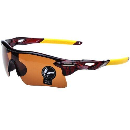 Ανθεκτικά σπορ γυαλιά UV400 ποδηλασίας , μοτοσυκλέτας και outdoors sports  - OULAIOU99 OEM
