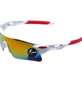 Ανθεκτικά σπορ γυαλιά UV400 ποδηλασίας , μοτοσυκλέτας και outdoors sports  - OULAIOU88 OEM