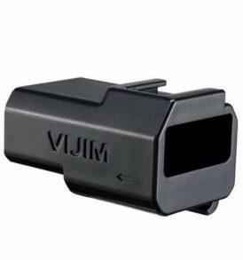 Προσαρμογέας αντάπτορας μικροφώνου για action camera GOPRO Hero 6 και 7 -  GP3 VIJIM