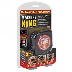 Distance multimeter - Πολυμετρητής απόστασης 3 σε 1 - Measure King OEM
