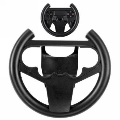 Τιμόνι Gamepad adapter για παιχνίδια οδήγησης για παιχνιδομηχανή Playstation 4 - PF123 OEM