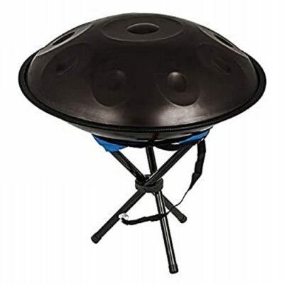 Αναδιπλούμενη βάση ιδανική για Handpans / Steel Tongue / Drums -  B25606 OEM